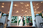 NC wedding bed and breakfast