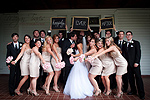 southern wedding venue wedding reception packages